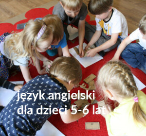 <span>Język angielski dla dzieci 5-6 lat</span><i>→</i>
