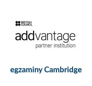 <span>Egzaminy Cambridge</span><i>→</i>