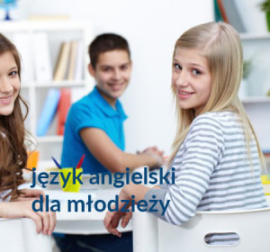 <span>Język angielski dla młodzieży</span><i>→</i>