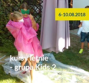 <span>Kursy letnie 2018 &#8211; grupa Kids 2</span><i>→</i>