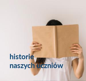 <span>Historie naszych uczniów</span><i>→</i>